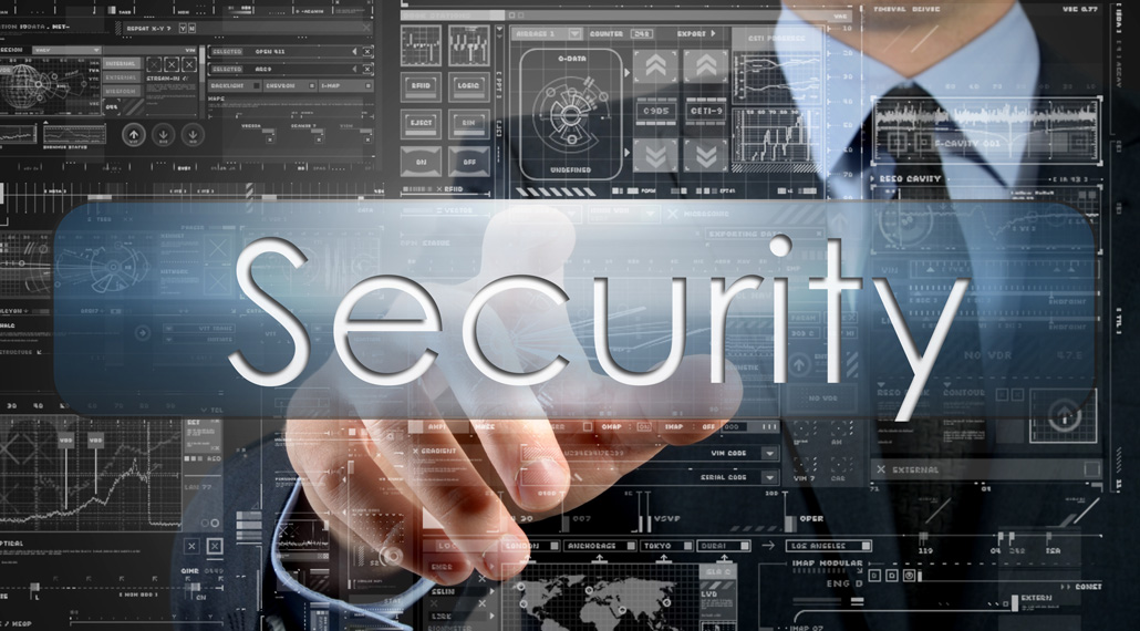 Teligent Solutions security
